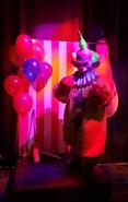 HHN 29 Media (Killer Klowns From Outer Space)