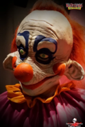 Killer Klowns From Outer Space Behind the scenes 55
