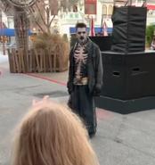 Rob Zombie Scareactor 26