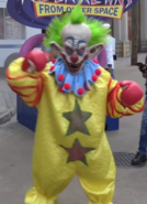 Shorty the Clown 22