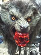 Werewolf 4 (An American Werewolf in London)