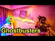 -NEW- Ghostbusters - Halloween Horror Nights 2019 (Universal Studios Hollywood, CA)