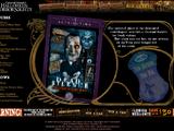 Dead Silence: The Curse of Mary Shaw