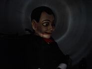 Dead Silence Puppet