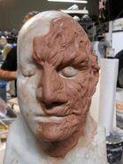 Larry Harvey Mask 1
