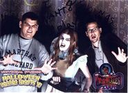 Scary Tales 2001