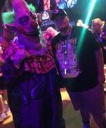 Jumbo the Clown 21