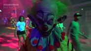 Killer Klowns from Outer Space - Halloween Horror Nights Orlando 2018 4K