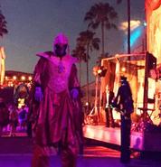 Red Skeleton Knight 2