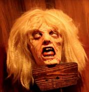 Deadite Lillian Mask
