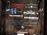 Halloween Horror Nights 2018 (Hollywood)