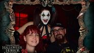Partying Like A Rockstar - RIP Tour At Universal Orlando Halloween Horror Nights 26