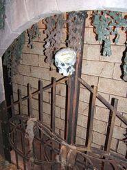 Screamhouse 3 Fence