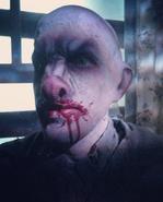 Vampire Rat Creature