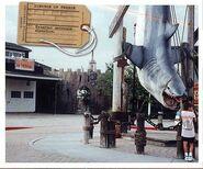 DOT 1991 Facade