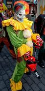 Rainbow The Clown 3