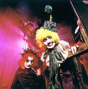 1998 Clowns