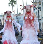 Festival of the Deadliest Scareactor 3
