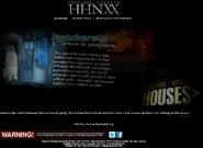 HHN 2010 Website PS 4