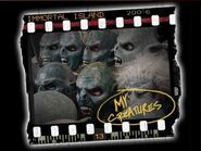 Immortal Island Masks