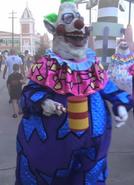 Jumbo the Clown 28