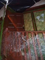 Screamhouse 3 Door