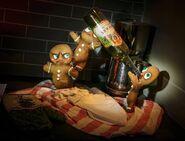 Gingerbread Men 3