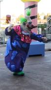 Jumbo the Clown 8
