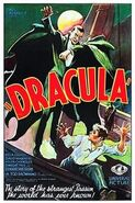220px-Dracula - 1931 theatrical poster