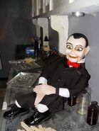 Dead Silence Puppet 2