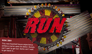 HHN 2010 Website Run