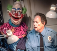 Juggle the Clown 2