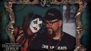 We Had An Amazing Scareactor Dining Experience & Scarezone Fun At Halloween Horror Nights HHN26