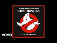 """Elmer Bernstein - Ghostbusters Theme (from """"Ghostbusters"""" Soundtrack) (Official Audio)"""