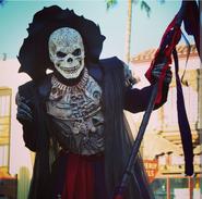 The Bone Reaper 12