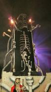 Festival of the Deadliest Skull Pillars 2