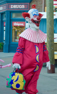 Slim the Clown 12