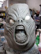 Vomit Monster Mask