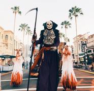 The Bone Reaper 32
