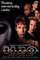 Halloween H20: Twenty Years Later