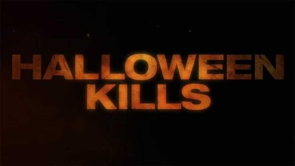 Halloween Kills