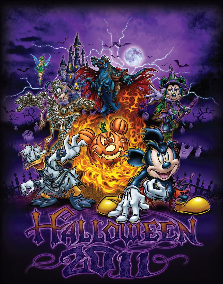 Disney Halloween Pictures.The Walt Disney Company Halloween Specials Wiki Fandom