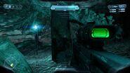 Suppressed SR FPS
