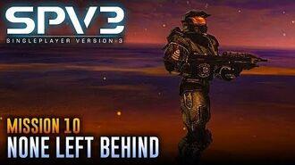 Halo_CE_(SPV3.2)_-_Walkthrough_-_Mission_10-_NONE_LEFT_BEHIND