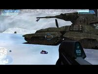 Halo- Combat Evolved (2001) - I Would Have Been Your Daddy -4K 60FPS-