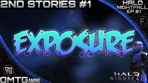 "Halo_Nightfall_★_Second_Stories_""ONI_EXPOSURE""_(Episode_1)"