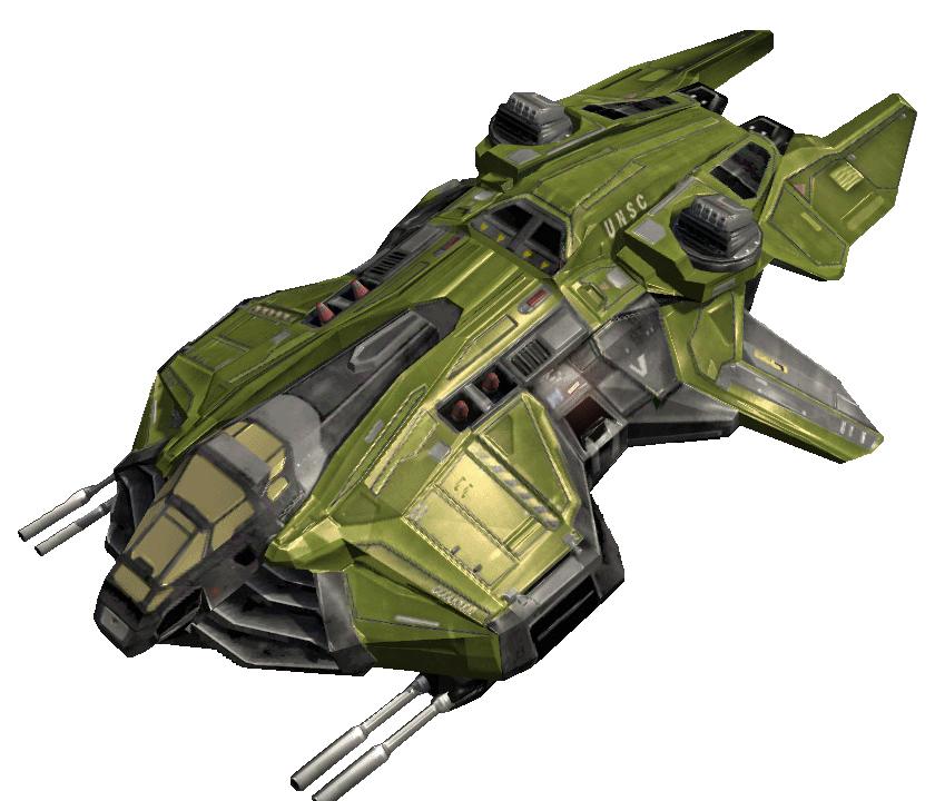 AC-220 Vulture
