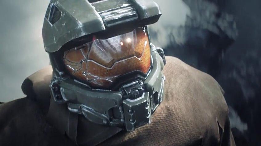 Halo 5 fan trailer