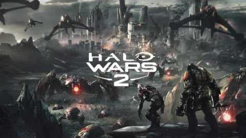 Halo Wars 2 Original Soundtrack - Empathy