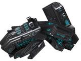 Fucile Particellare delle Sentinelle